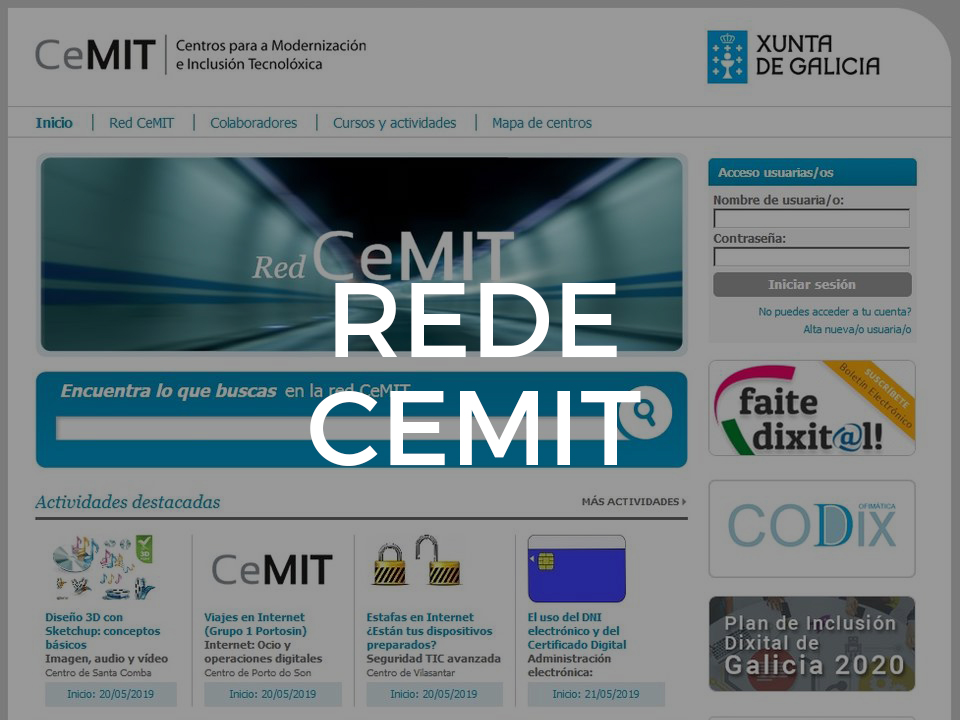 Rede CeMIT